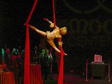 Ecole De Cirque Saint Julien Les Villas