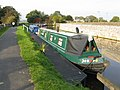 Moorings above Greenberfield Locks, Barnoldswick - geograph.org.uk - 1007846.jpg
