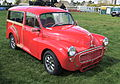 Morris Minor Traveller 1961 - Flickr - mick - Lumix.jpg
