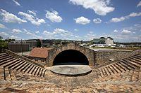 Mort Glosser Amphitheater by Highsmith.jpg