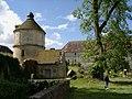 Mortrée, Orne, château d'O bu 3.jpg