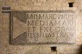 Mosaïque ornant un bâtiment semi-public - Musée romain d'Avenches.jpg
