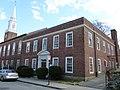 Mosaic School in Jamaica Plain, Boston.JPG