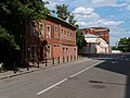 Moscow, 2nd Elektrozavodsky Lane July 2009 02.jpg