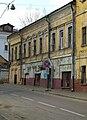 Moscow, Bolshoy Savvinsky 2A.jpg