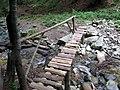Most přes potok pod Retezatem.jpg