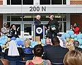 Mother Mary Lange Catholic School Grand Opening (51361433738).jpg