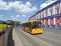 Movia bus line 66 on Hammerichsgade.jpg