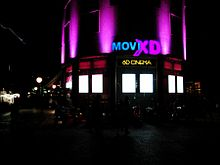 Movie XD 6D cinema Ledra street Nicosia Republic of Cyprus.jpg