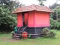 Mridanga Saileswari Temple - Ayyappa temple.jpg