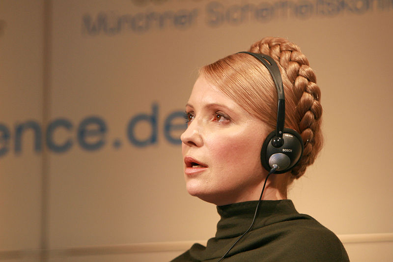 File:Msc 2009-Saturday, 14.00 - 16.00 Uhr-Dett 024 Tymoshenko.jpg