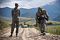 Multinational forces participate in Regional Cooperation 12 Exercise -17.JPG