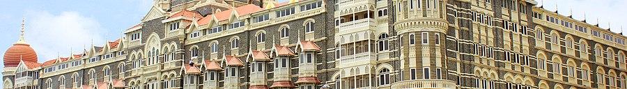 Mumbai page banner