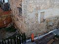 Mur del Temple de Diana, Sagunt.JPG