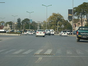 Murree Road, Rawalpindi