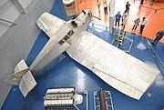 Musée de l'air - Junkers F.13