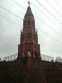 Mutiny Memorial, Delhi 08.JPG