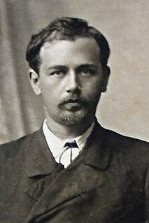 Mykola Leontovych 19th and 20th-century Ukrainian composer, conductor, and teacher
