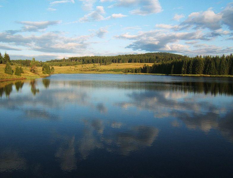 File:Myslivny bozi dar lake.jpg