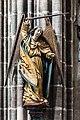 Nürnberg St. Lorenz Erzengel Michael 01.jpg