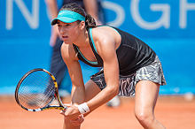 Nürnberger Versicherungscup 2014-Caroline Garcia by 2eight DSC2347.jpg