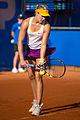 Nürnberger Versicherungscup 2014-Eugenie Bouchard by 2eight DSC4006.jpg