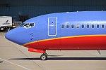 N676SW B737-300 Southwest Airlines @KDAL, October 2008.jpg