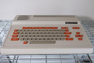 PC-6000 series series of home computers