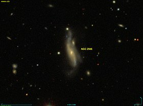 Image illustrative de l'article NGC 2946