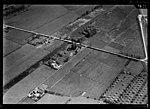 NIMH - 2011 - 1052 - Aerial photograph of Batterijen aan de Overeindseweg, The Netherlands - 1920 - 1940.jpg