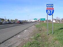 New York State Thruway Wikipedia