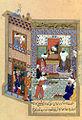 Nadjm al-Dîn Kubrâ et Muhammad Hwârazmshâh.jpeg