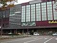 Nagaoka Station 20041114.jpg
