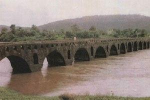 Nagothana - Nagothana Bridge