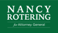 Nancy Rotering for Attorney General.png