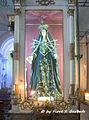 Napoli (NA), 2013, Chiesa di Santa Maria delle Grazie a Toledo. (8870468662).jpg