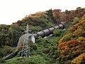 Naruko power station surge tank.jpg
