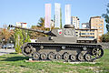 National Museum of Military History, Bulgaria, Sofia 2012 PD 062.jpg