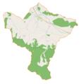 Nawojowa (gmina) location map.png