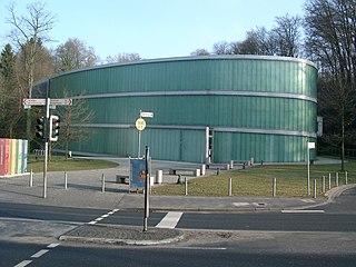 museum in Mettmann, Germany