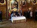 Nederlands-Belgisch regeringsoverleg Thalassa (16688728276).jpg