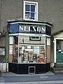 Nelson's Shoe Shop, Duke Street, Settle - geograph.org.uk - 890691.jpg