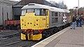 Nene Valley Railway Class 31 Diesel Engine - Flickr - mick - Lumix.jpg