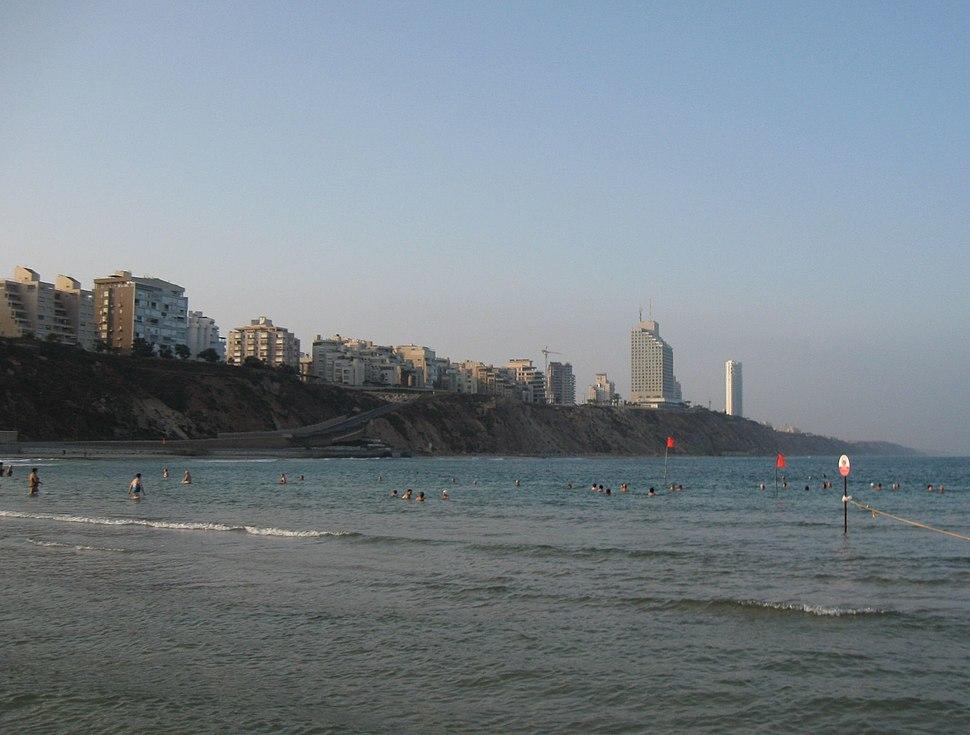 Netanya beach028