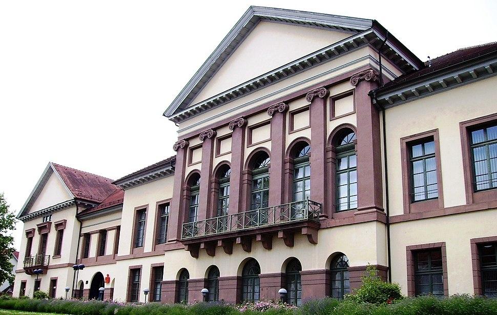 Neues Schloss (Hechingen)