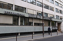 Neuilly-sur-Seine International Herald Tribune.jpg