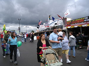 New York State Fair 2006