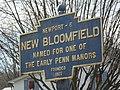 New Bloomfield, PA Keystone Marker.jpg