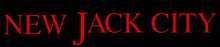 Description de l'image New Jack City Logo.png.
