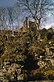 New Lanark and the Clyde Gorge, Strathclyde, Scotland, 1967 - Flickr - PhillipC.jpg